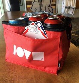 Love Crew - 6 Pack Kooler