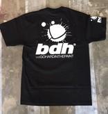 BDH Tee - Hardware - Black