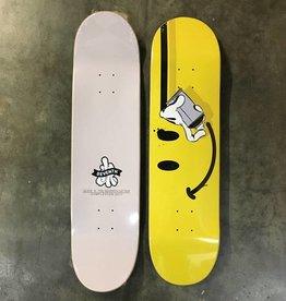 CC Skateboard - Have A Rice Day (8.25 Inches)