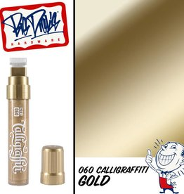 OTR Marker - Calligraffiti - Gold 20mm
