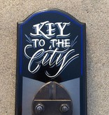 Key To The City - CA - Large - Grey