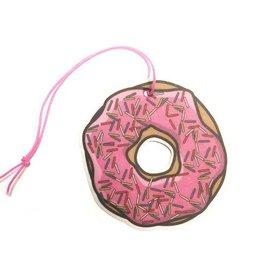 Stay Fresh - Donut - Donut Shop