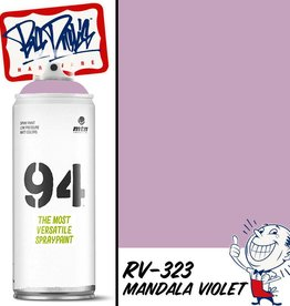 MTN 94 Spray Paint - Mandala Violet RV-323