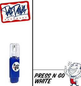 Press N Go - White Out Pen