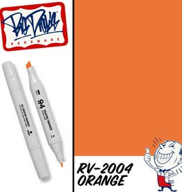 MTN 94 Graphic Marker - Orange RV-2004