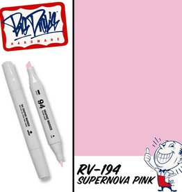 MTN 94 Graphic Marker - Supernova Pink RV-194