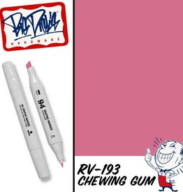 MTN 94 Graphic Marker - Chewing Gum RV-193
