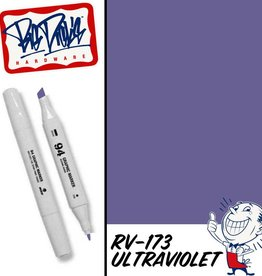MTN 94 Graphic Marker - Ultraviolet RV-173