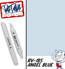 MTN 94 Graphic Marker - Angel Blue RV-185