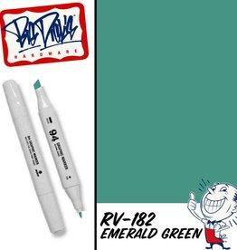 MTN 94 Graphic Marker - Emerald Green RV-182