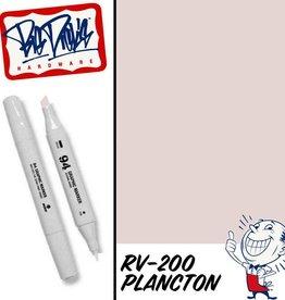 MTN 94 Graphic Marker - Plancton RV-200