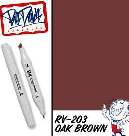 MTN 94 Graphic Marker - Oak Brown RV-203