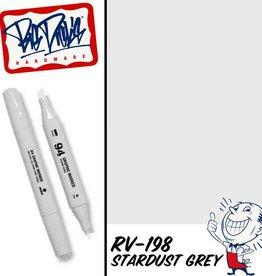 MTN 94 Graphic Marker - Stardust Grey RV-198