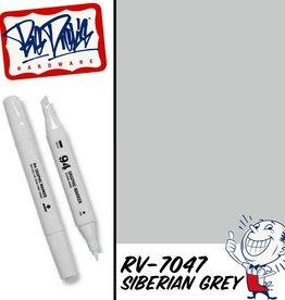 MTN 94 Graphic Marker - Siberian Grey RV-7047