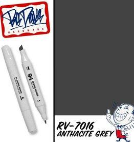 MTN 94 Graphic Marker - Anthacite Grey RV-7016