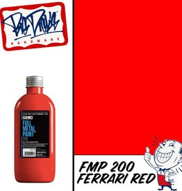 Grog FMP Refill - Ferrari Red 200ml