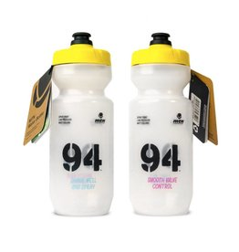 MTN 94 Water Bottle - Yellow
