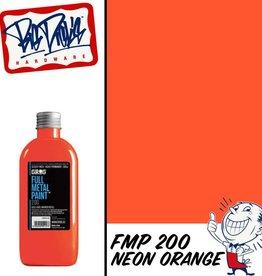Grog FMP Refill - Neon Orange 200ml