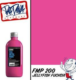 Grog FMP Refill - Jellyfish Fuchsia 200ml