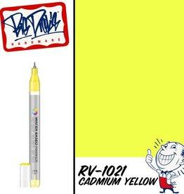 MTN Water Color 0.8mm Marker - Cadmium Yellow Medium