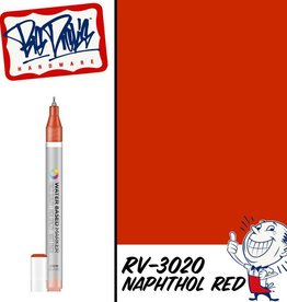 MTN Water Color 0.8mm Marker - Naphthol Red