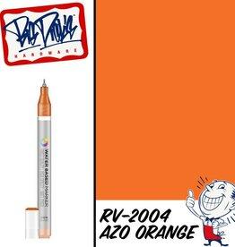 MTN Water Color 0.8mm Marker - Azo Orange