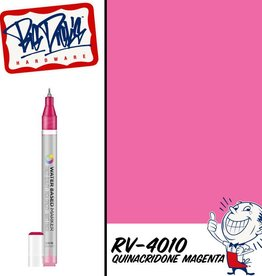 MTN Water Color 0.8mm Marker - Quinacridone Magenta