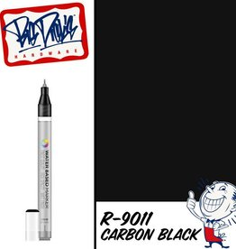 MTN Water Color 0.8mm Marker - Carbon Black