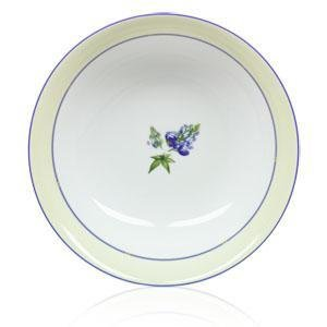 Bluebonnet Serving Bowl