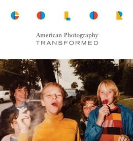 Color: American Photography Transformed Rohrbach