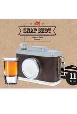 Flask Snap Shot