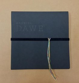 Signed Gabriel Dawe: Embodied Light