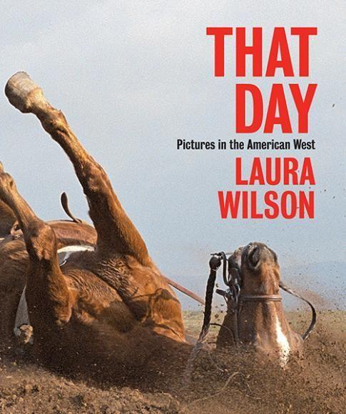 Laura Wilson That Day