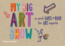 My Big Art Show