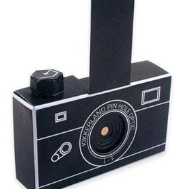 Paper Pinhole Camera Kit