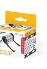 Sticky Notes Film Roll