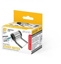 Sticky Notes Film Roll