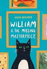 William and the Missing Masterpiece