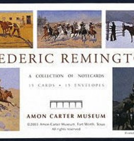 Remington Boxed Notecards