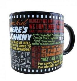 Classic Movie Mug