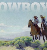 Cowboys Boxed Notecards