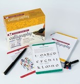 Calligraphy: Visual Deck Set