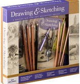 Drawing and Sketching Kit: A Deluxe Kit for the Beginning Artist