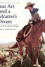Texas Art and a Wildcatter's Dream Edgar B. Davis and the San Antonio Art League