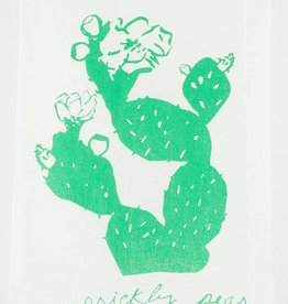 Prickly Pear Kimball Tea Towel