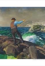 Amon Carter Poster Prints The Fisherman