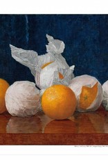 Amon Carter Poster Prints Wrapped Oranges