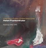 Line into Color, Color into Line: Helen Frankenthaler, Paintings 1962-1987