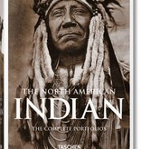 Taschen The North American Indian. The Complete Portfolios Curtis
