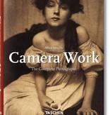 Taschen Stieglitz. Camera Work